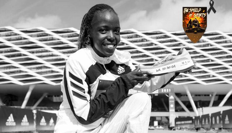 Agnes Tirop: Trovata morta l'atleta keniota