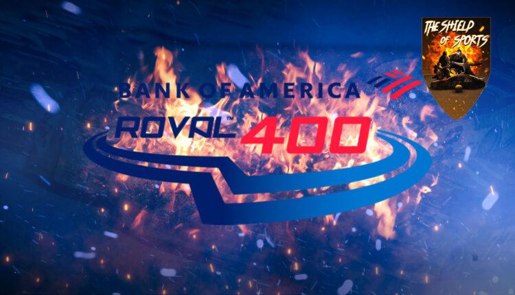 NASCAR 2021 Risultati live ROVAL 400