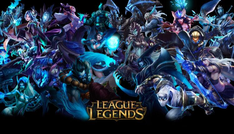 League of Legends: Maoan sospeso dai Worlds 2021